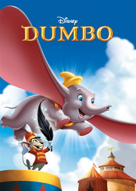 Dumbo Disney Movies HD Background Image for Nexus 6