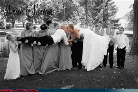Funny Wedding Moments - XarJ Blog and Podcast