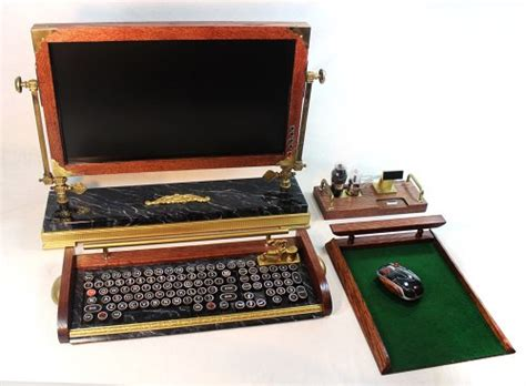 New - Old Time Computer