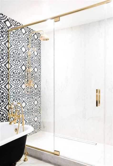 These 20 Tile Shower Ideas Will Have You Planning Your