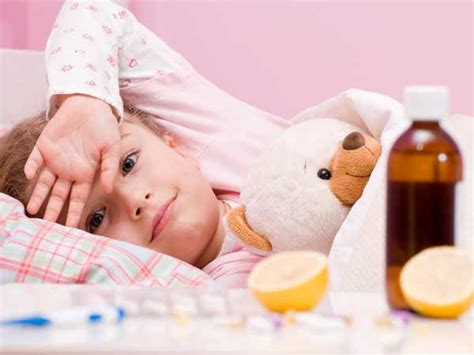 Home Remedies To Cure Indigestion In Children - Boldsky