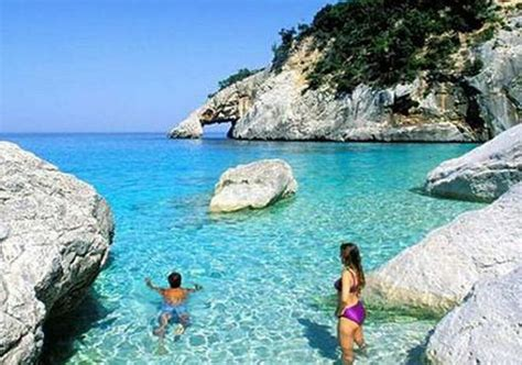 Sardinia: It's a rich man's playground