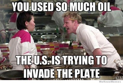 Totally Inappropriate Gordon Ramsay Memes That Will Make