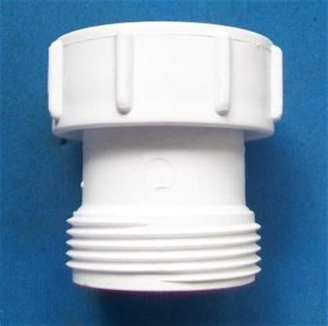 McAlpine Basin and Bidet Waste Small Trap Extension