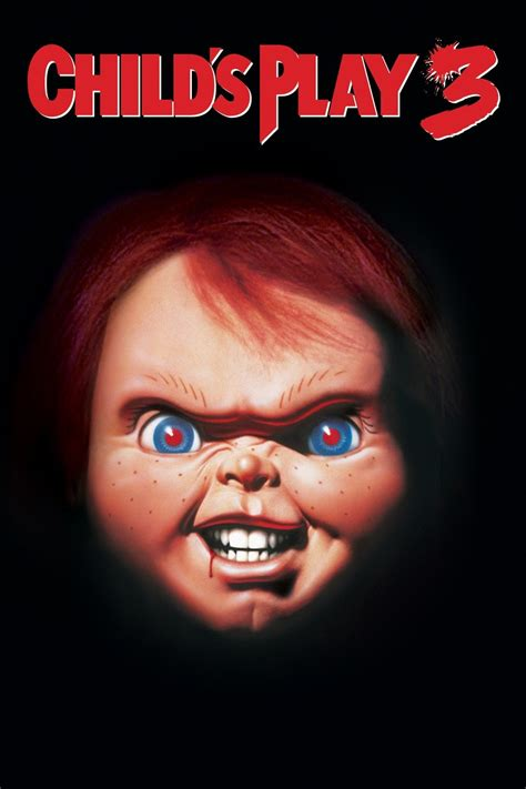 Child's Play 3(1991) | Cinema Online
