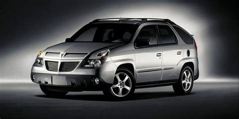 The 20 Ugliest Crossovers and SUVs of All Time - Compilation