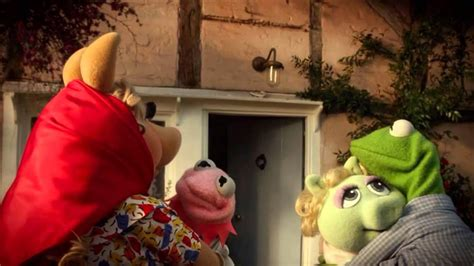 Kermit & Piggy Something So Right (Muppets Most Wanted