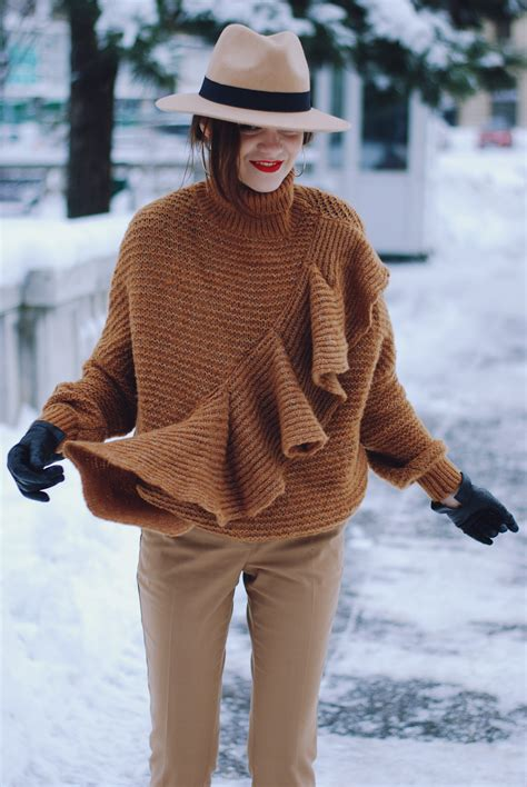 The camel coat you need this winter • Couturezilla