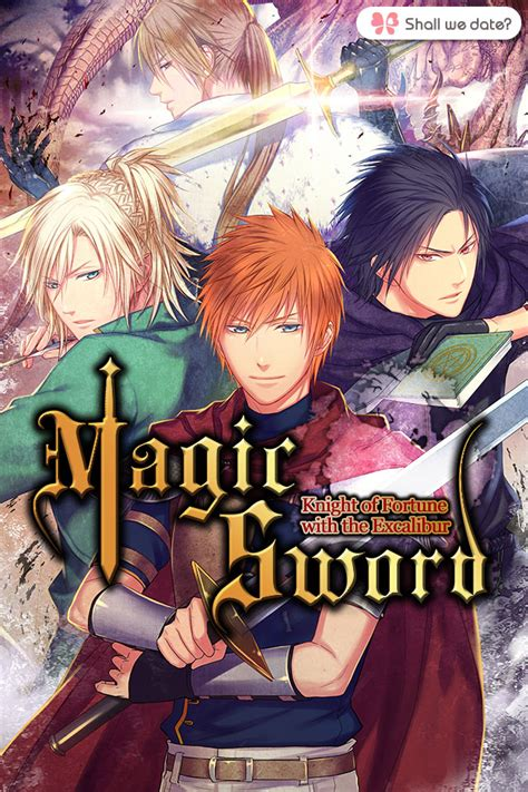 Shall We Date?: Magic Sword | English Otome Games Wiki
