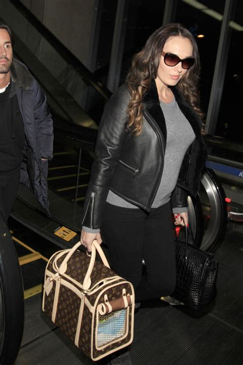 Don't Leave Home Without It: Celebrities and Their Louis