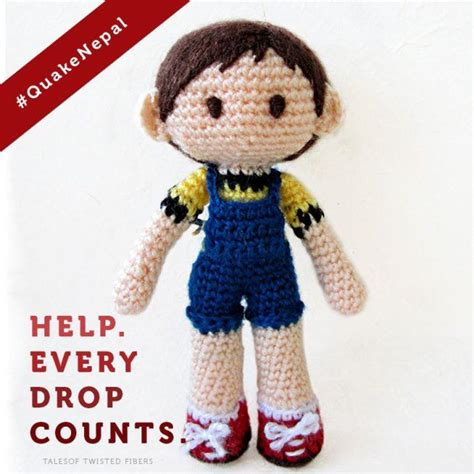 1535 best Dolls images on Pinterest | Amigurumi patterns