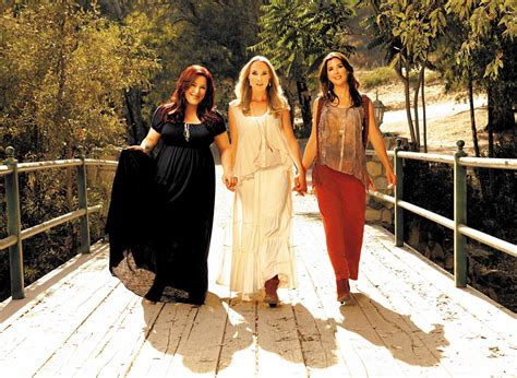 Wilson Phillips to sing, reminisce at Genesee Theatre
