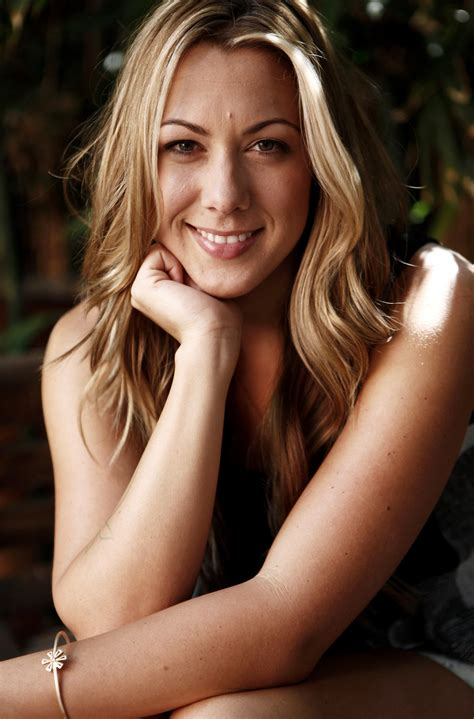 Poze Colbie Caillat - Actor - Poza 14 din 47 - CineMagia