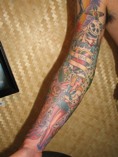 Traditional Tattoos Designs, Ideas and Meaning | Tattoos