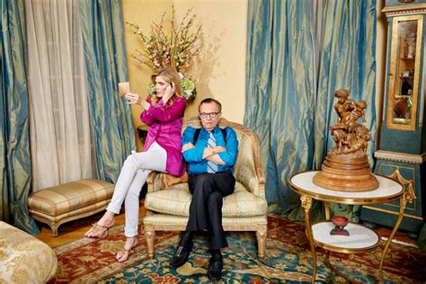 Larry King Is Preparing for the Final Cancellation - The