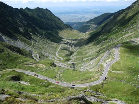 Transfagarasan road could open for traffic on June 18
