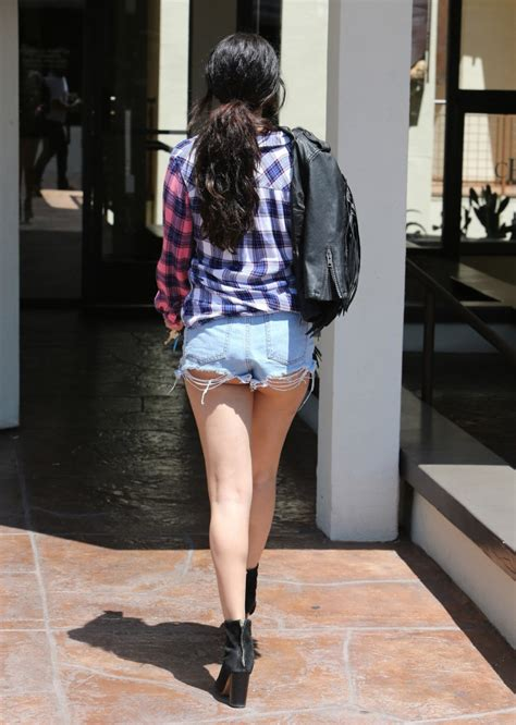 Selena Gomez hot in cutoff shorts -10 – GotCeleb