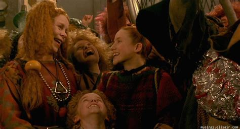 The Borrowers (1997) | Musings From Us