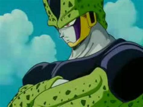 Cell (Character) - Giant Bomb