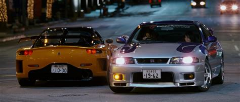 Imagini The Fast and the Furious: Tokyo Drift (2006