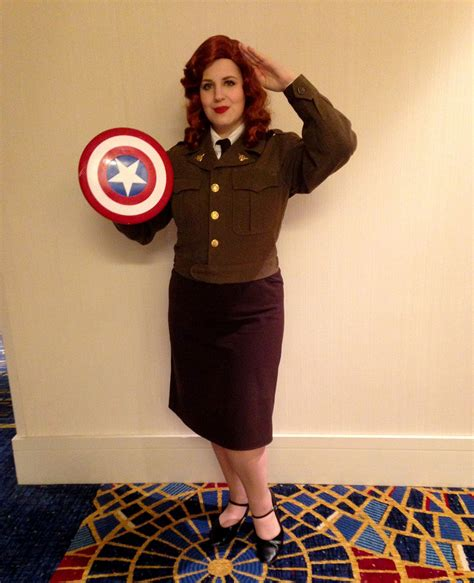 Peggy Carter - Wikipedia, la enciclopedia libre