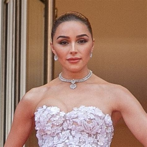 Maxim Hot 100 Winner Olivia Culpo's Workout Routine Is