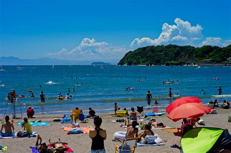 Budget Beach Trips From Tokyo