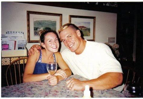 Elizabeth Huberdeau: First and Ex-Wife of John Cena, Age