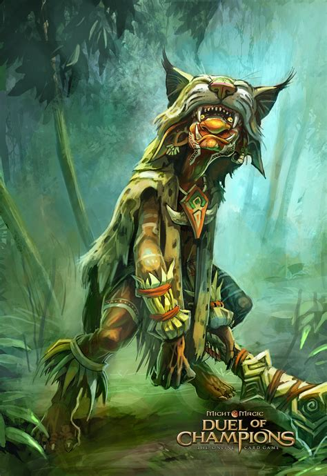 Kitten warrior | Might and Magic Wiki | FANDOM powered by